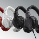 Pioneer DJ presenta le nuove cuffie HDJ-CUE1