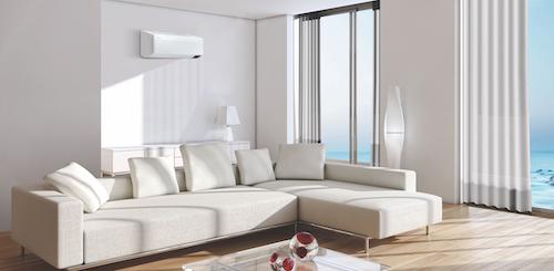 Samsung estende la tecnologia Wind-Free anche alle applicazioni commerciali e pompe di calore per abitazioni