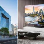 TV Hisense: crescita del +12% nella prima metà del 2020