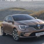 Nuova Renault Megane si rinnova nel design e diventa ibrida Plug-in E-TECH