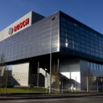 Bosch lancia i test sul 5G presso la fabbrica di sensori a Reutlingen