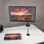 LG presenta il monitor Ultrafine Ergo 4K