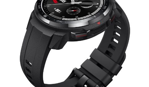 Disponibile il nuovo Honor Watch GS Pro