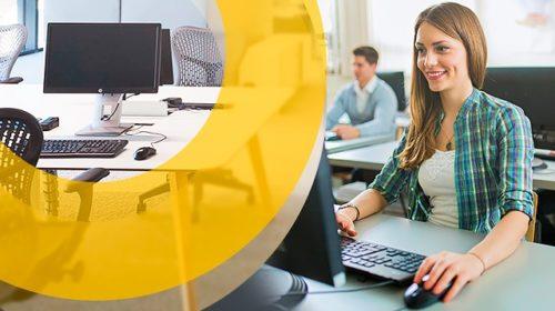 Fastweb dona alle scuole i monitor dismessi della sede NEXXT