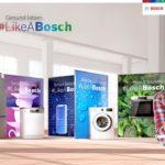 Le novità Bosch a IFA 2020