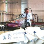 UniBo.A.T: l'imbarcazione a zero emissioni realizzata dagli studenti dell'Alma Mater