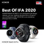 I nuovi prodotti HONOR pluripremiati a IFA 2020