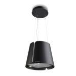 Faber presenta la nuova cappa a lampadario Beat