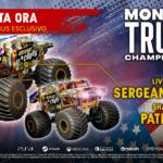 In arrivo l'edizione deluxe e il bonus preordine per il Monster Truck Championship
