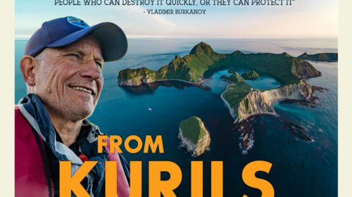 """Kaspersky pubblica il documentario """"From Kurils With Love"""""""