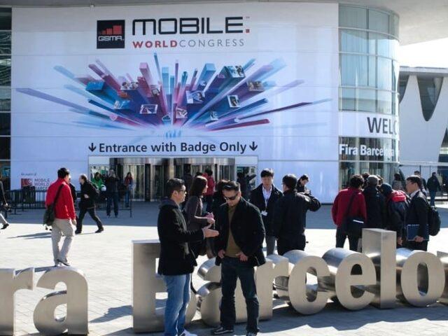 Rinviato il Mobile World Congress di Barcellona