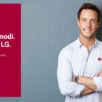 "LG Electronics annuncia l'arrivo di ""Hey LG"""