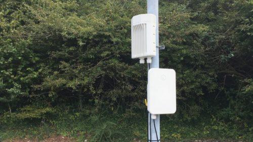 Fixed Wireless Access: arrivano i 60 GHz di Cambium