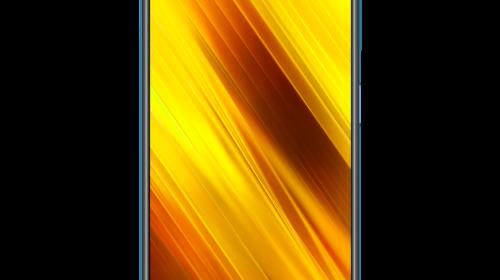 POCO presenta il suo ultimo modello POCO X3 NFC