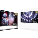 L'intrattenimento in Real 8K arriva sui Tv OLED di LG di grande polliciaggio
