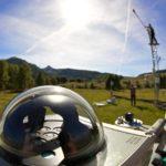 Satelliti, sensori e torri di rilevamento per monitorare le foreste in Trentino e gli impatti climatici
