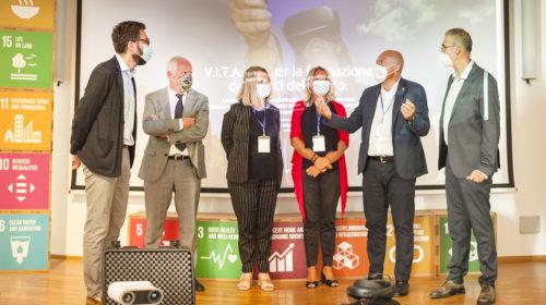 Unversità di Siena: nasce VITA Lab