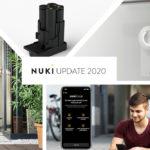 IFA 2020: tutte le novità firmate Nuki