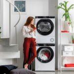 Hoover presenta la nuova gamma di lavaggio in Italia