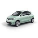 Arriva sul mercato la nuova Renault TWINGO ELECTRIC VIBES Limited Edition