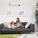 Samsung Wind-Free: temperatura ideale, qualità dell'aria ed efficienza energetica anche nella mezza stagione