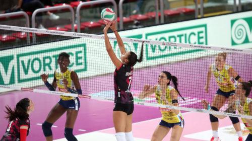VORTICE Sponsor della Final Four della Supercoppa Italiana di Volley Femminile