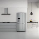 Il nuovo frigorifero 4 porte Whirlpool W Collection