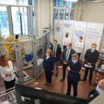 Inaugurato il laboratorio di ricerca congiunto tra Politecnico di Torino ed Eni per l'innovazione nel settore delle energie rinnovabili marine