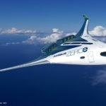 Airbus presenta dei nuovi concept di aeromobili a emissioni zero