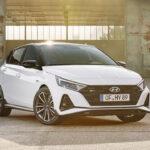 Hyundai presenta la nuova e dinamica i20 N Line