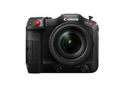 Canon lancia la nuova EOS C70
