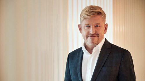 Wayne Griffiths nominato nuovo presidente di SEAT