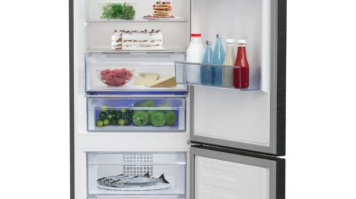 Beko presenta i nuovi frigoriferi con tecnologia HARVESTfresh