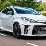 Iniziata la produzione della Toyota GR Yaris