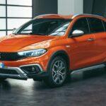 Nuova Tipo e Nuova Tipo Cross: nuovi motori, nuovi design, nuove versioni e nuova tecnologia