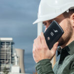 Crosscall trasforma gli smartphone in walkie-talkie