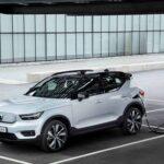 Volvo Cars e Polestar supereranno l'obiettivo di emissioni di CO2 dell'UE per il 2020