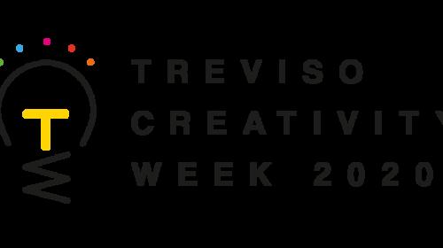Al via Treviso Creativity Week 2020