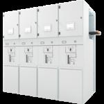ABB presenta il primo quadro di media tensione che permette di passare a un gas d'isolamento green in qualsiasi momento della vita del quadro