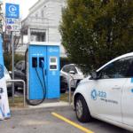 Inaugurata a Crema la nuova rete di ricarica per veicoli elettrici