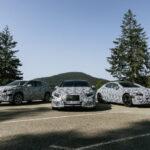 Mercedes-Benz conferma l'espansione della gamma delle auto elettriche