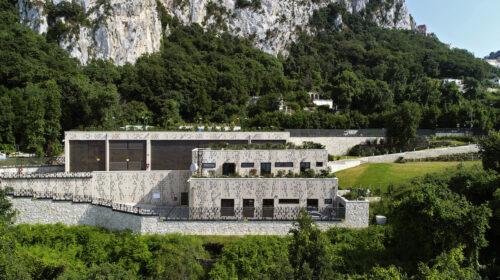 Capri: Terna inaugura la stazione elettrica che collega isola e terraferma