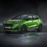 Ford Italia partecipa all'edizione 2020 di Rallylegend