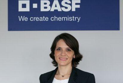 Giovanna Di Tommaso è il nuovo Direttore Commerciale di BASF Italia