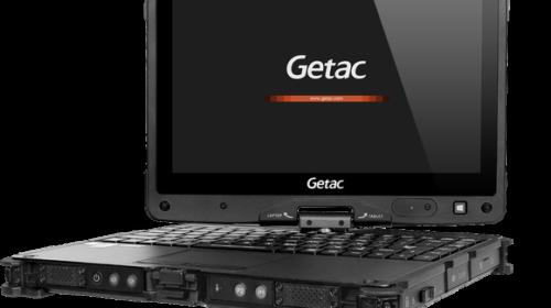 Getac lancia il portatile di ultima generazione V110