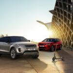 Land Rover annuncia la partnership con Segway-Ninebot