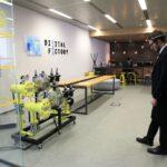 Italgas rafforza la collaborazione con Microsoft