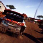 WRC 9 disponibile al lancio di PlayStation 5
