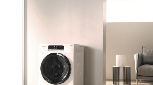 Da Whirlpool la nuova lavatrice Best Zen