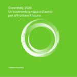 Le imprese green affrontano meglio la crisi
